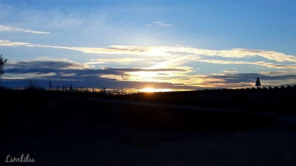 Puesta de sol desde @centrocaninolibercan Valladolid Fuensaldaña Vallaigers MeGustaPucela Igersvalladolid Estaes_Valladolid Estaes_castillaleon Estaes_espania Estaes_cielos Estaes_de_todo EstaEs_Universal_2 TodoEs_CastillaLeon Todoes_spain Loves_castillayleon Loves_Sky Total_CastillayLeon Total_sky Photooftheday Instagood Picoftheday Like Beautiful Instalike Tagsforlikes Bestoftheday Sunset Ok_Sunset NoFilter Sky @Valladolidia @Instagramers