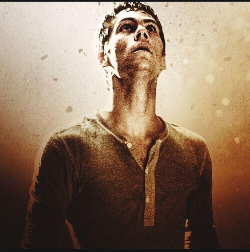 TMR Thomas Dylan O'Brien  Maze SPAIN Hi! Actor English Idol World The Maze Runner El Corredor Del Laberinto