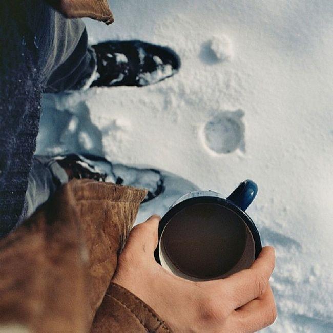 Winter Morning! :)