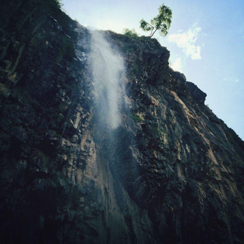 Beautiful stock photos of waterfall, Azerbaijan, Beauty In Nature, Day, Environment