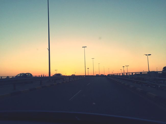 Sunset_collection Enjoying The View Libya ✌❤ Downtown Heading Out ✌