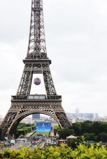 My favorite city. Canon T3i. Paris Paris, France  Canont3i First Eyeem Photo