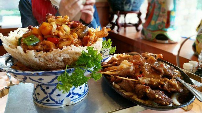 Relaxing Chinese Food Chinarestaurant Enjoying Life Enjoying Life Nofilter Foodphotography Foodporn Restaurant Chickenfood