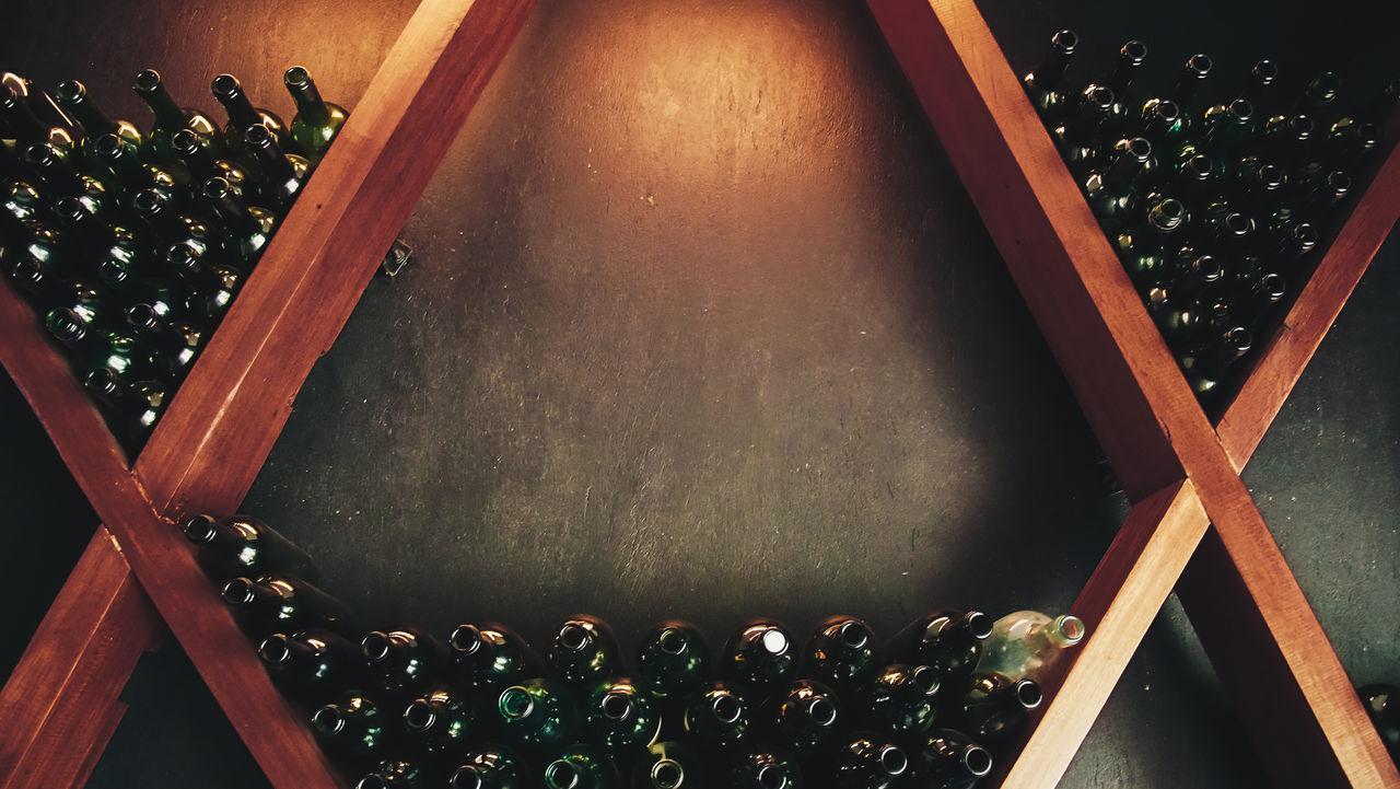 Cornerglass Break The Mold Indoors  Restaurant EyeEmNewHere Olympus E-P3