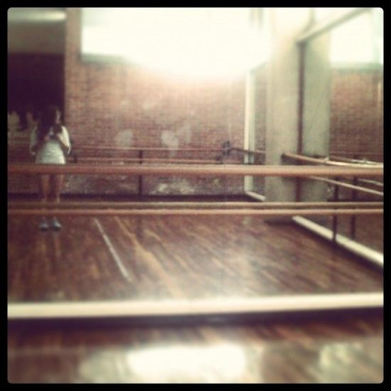 Recordando  Viejos Tiempos Ballet Estudiodeballet Chillo Hace7 Anos <3 :'3 Todo sigue igual (':