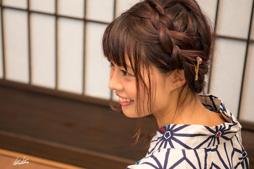 好きですか?綺麗なお姉さんの・・・ D750 Lightroom Edit Girl ポートレート Portrait Portrait Photography Portraitpage Portrait_perfection Portraiture ポートレート始めました 続けていきたいな 月に一度くらいポートレート撮りたいな スタジオパラディ 撮影会 モデル Japanese Traditional 浴衣 One Woman Only One Young Woman Only Beautiful Woman Beauty Indoors  Smiling One Person Indoors