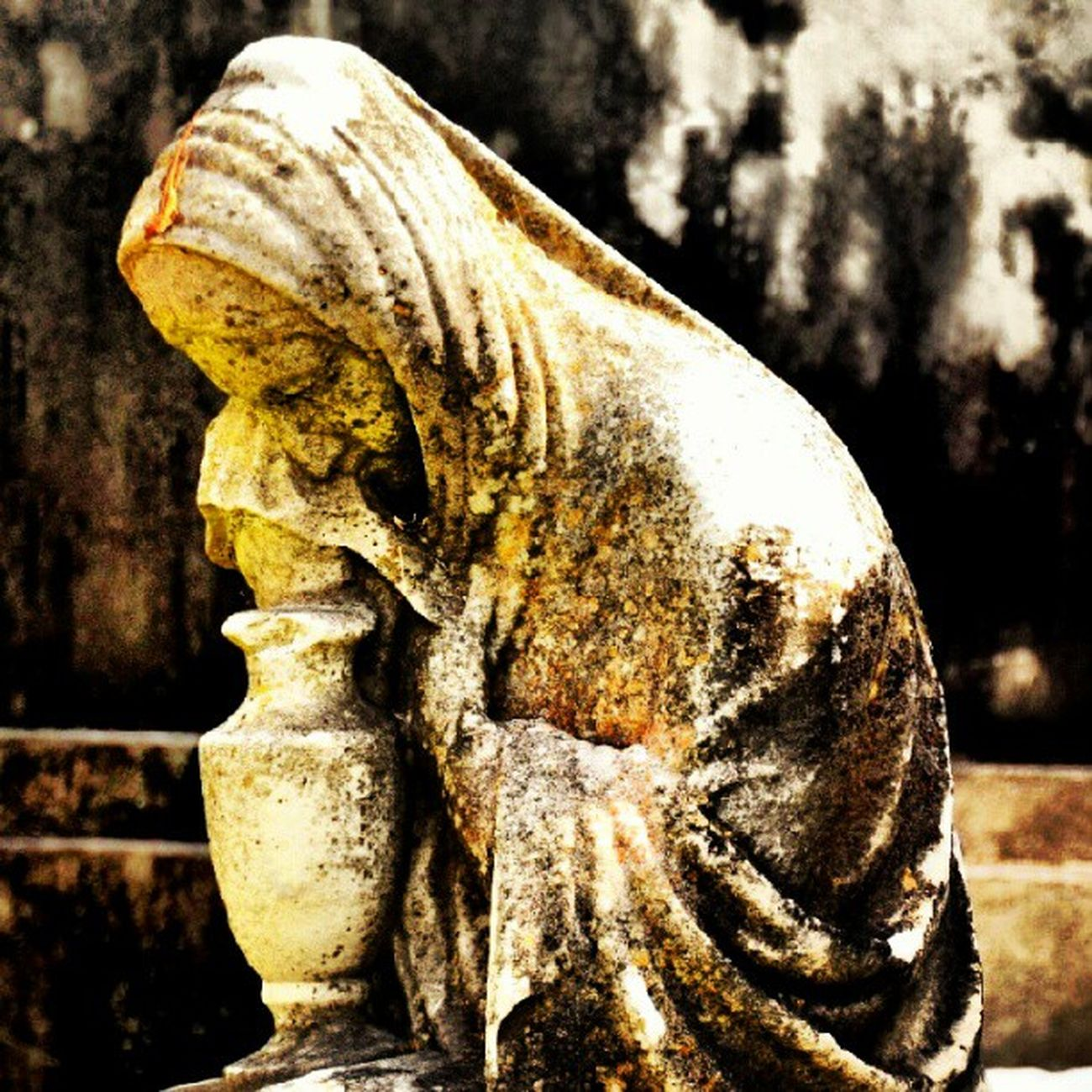 #grave #cemetery #grief #sculpture #tombstone #tomb #masonry #nola #neworleans #picoftheday #pictureoftheday #stone #saveourcemeteries #weeping Tomb Pictureoftheday Neworleans Saveourcemeteries Masonry Weeping Stone Sculpture Cemetery Grief Tombstone Picoftheday Grave NOLA