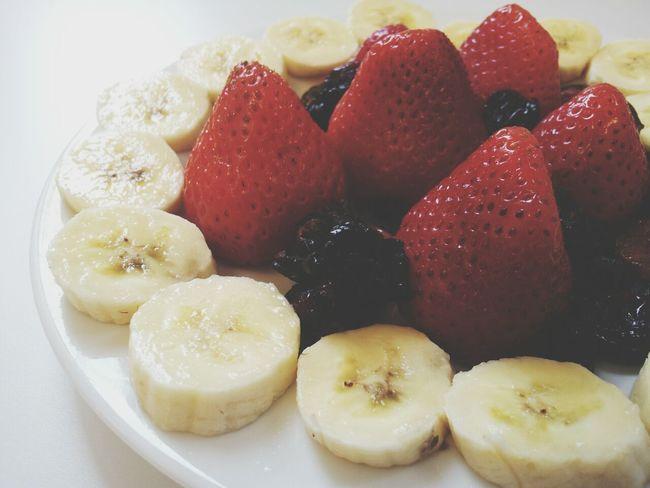 Fruit Love Girls