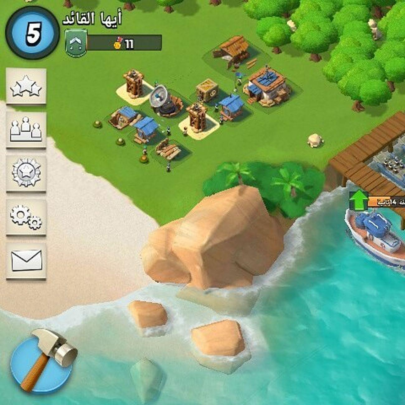 بومبيتش بوم_بيتش Boombeach Boom_beach