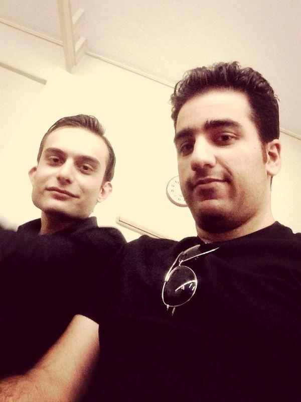 Friend Persian Boys Iranian Fashion