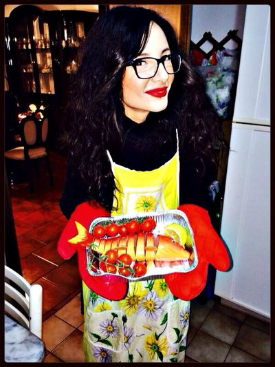 Il Mio Cenone Marry Christmas alla faccia del cenone..con le mie mani