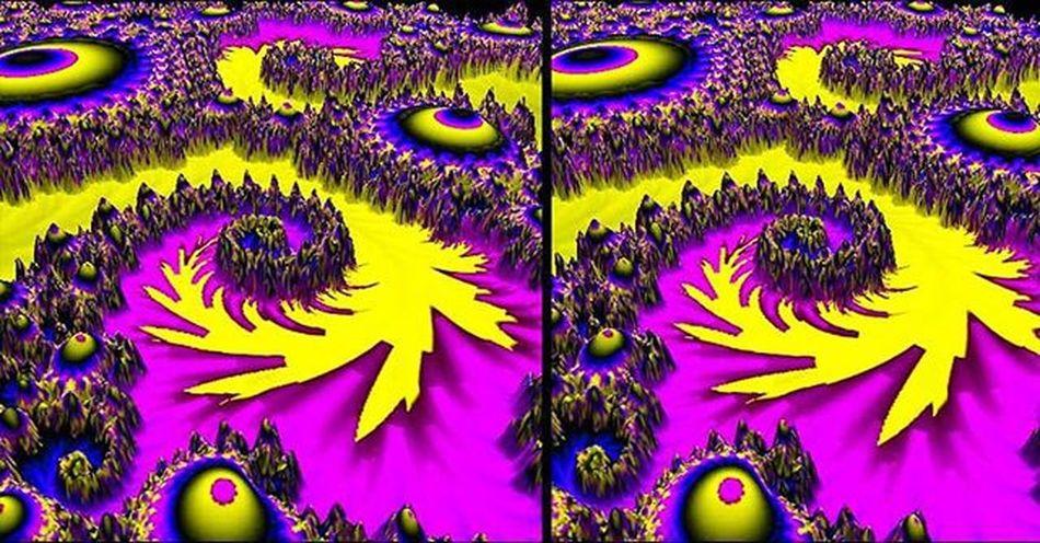 3D Parallelblick: Gaston Julia  war einer der Vorväter der Theorie des modernen dynamischen Systems und ist bekannt geworden durch das, was wir heute die Juliamenge nennen. Óculos  Anaglyph Stereopair Stereoskopie Stereoscopy Stereophotography Fractal Stereophoto Stereofoto стереофото стереофотография стереофотосъёмка стереоскопия стереоскоп Achja - der Parallelblick ist gefragt :-) Ich kanns nicht über Kreuz - Du? Für Interessierte, das Einzelbild ist Teil eines 3d Kurzfilms an dem ich zur Zeit mit 3dsMax arbeite.