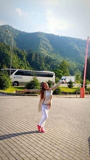 Ukraine закарпаття My Travel Ukraine літо