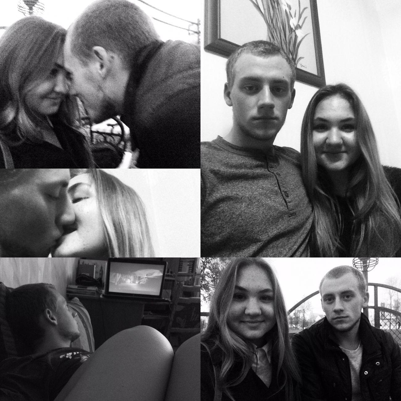 Girl Sexyselfie Boy Boyfriend Sexymen Good Afternoon Kiss Love