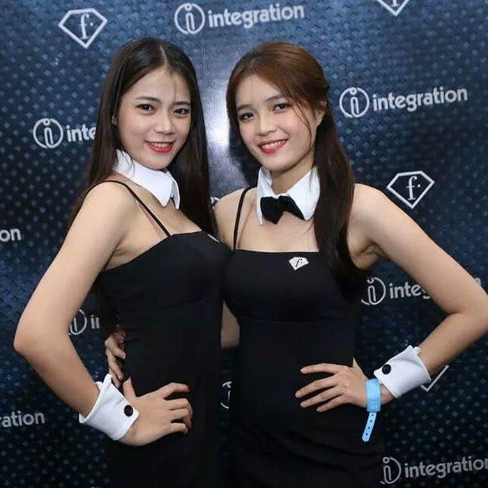 Escape Ageoftommorow Fashiontv Hcm quan7 endyear vietnam model