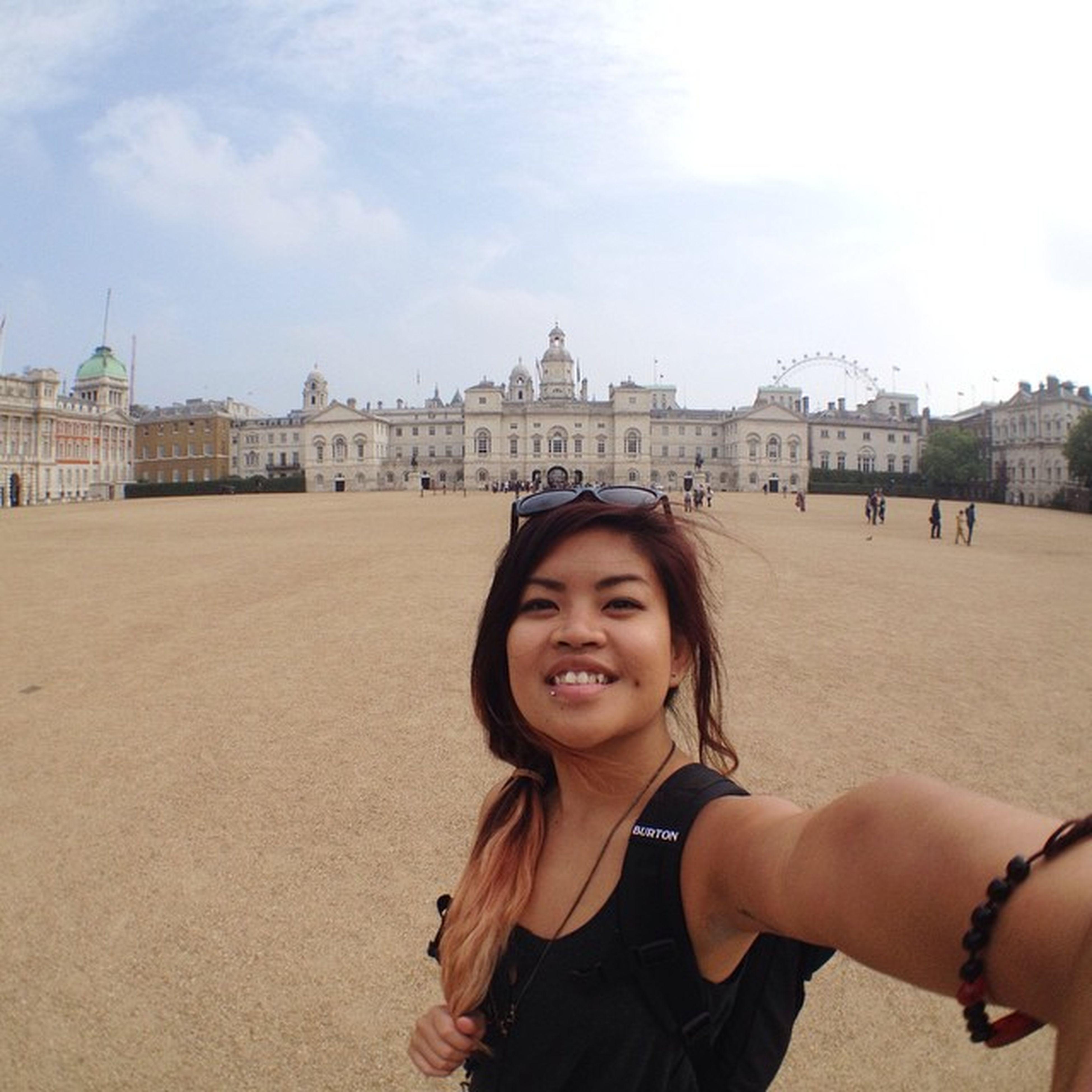 Today's epic selfie London Applegoestoeurope