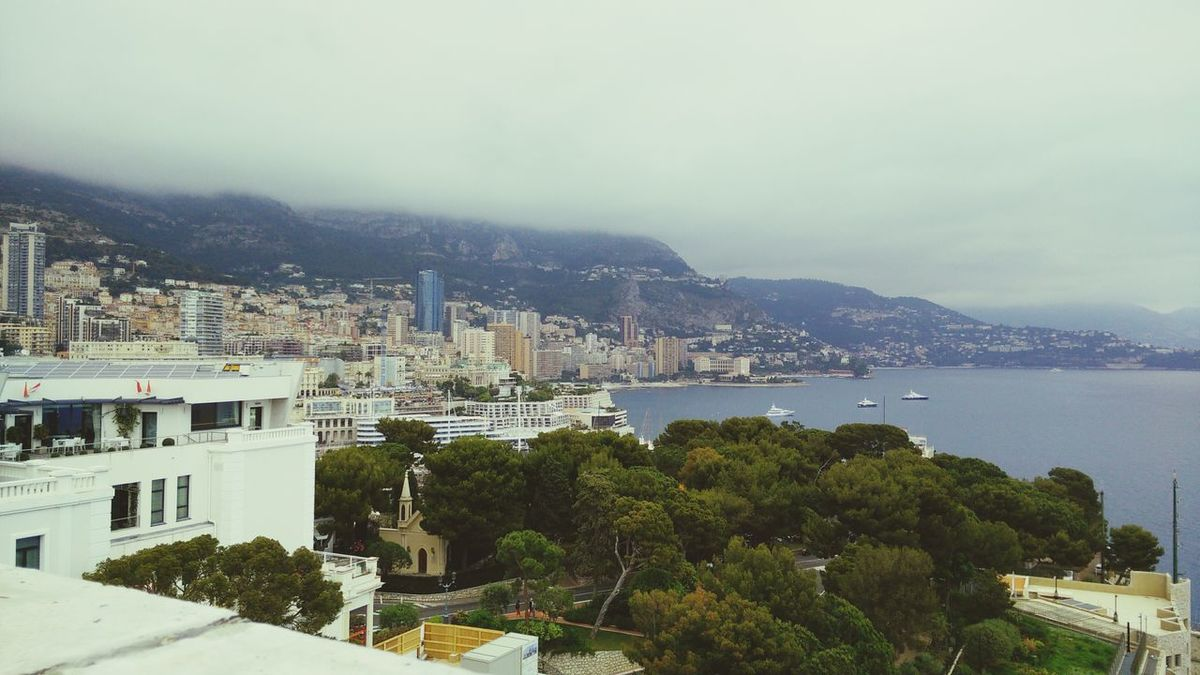 Monaco Landscape Sightseeing Summer City Cityscape Seaside Citylife Montecarlo Monaco EyeEm Monaco
