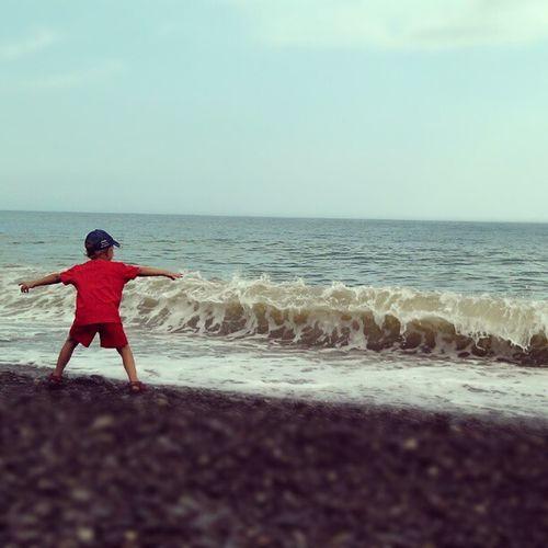 ВОЛНА Море Sea