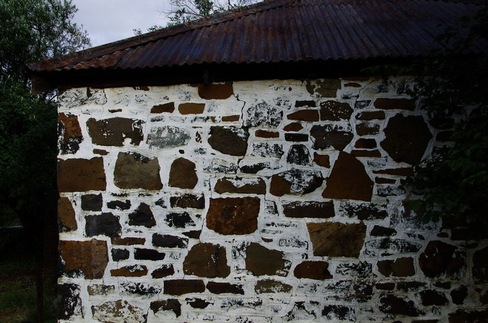 Architecture Built Structure Deterioration Old Outdoors Run-down Stone Building Stone Built Stone Material Stone Wall The Past