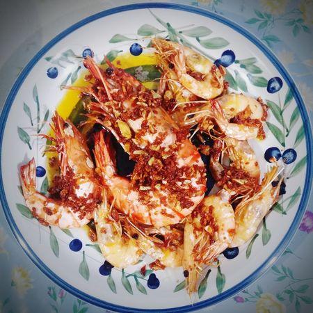 Lunch Time! Foodphotography Butteredshrimp Yummyinmytummy