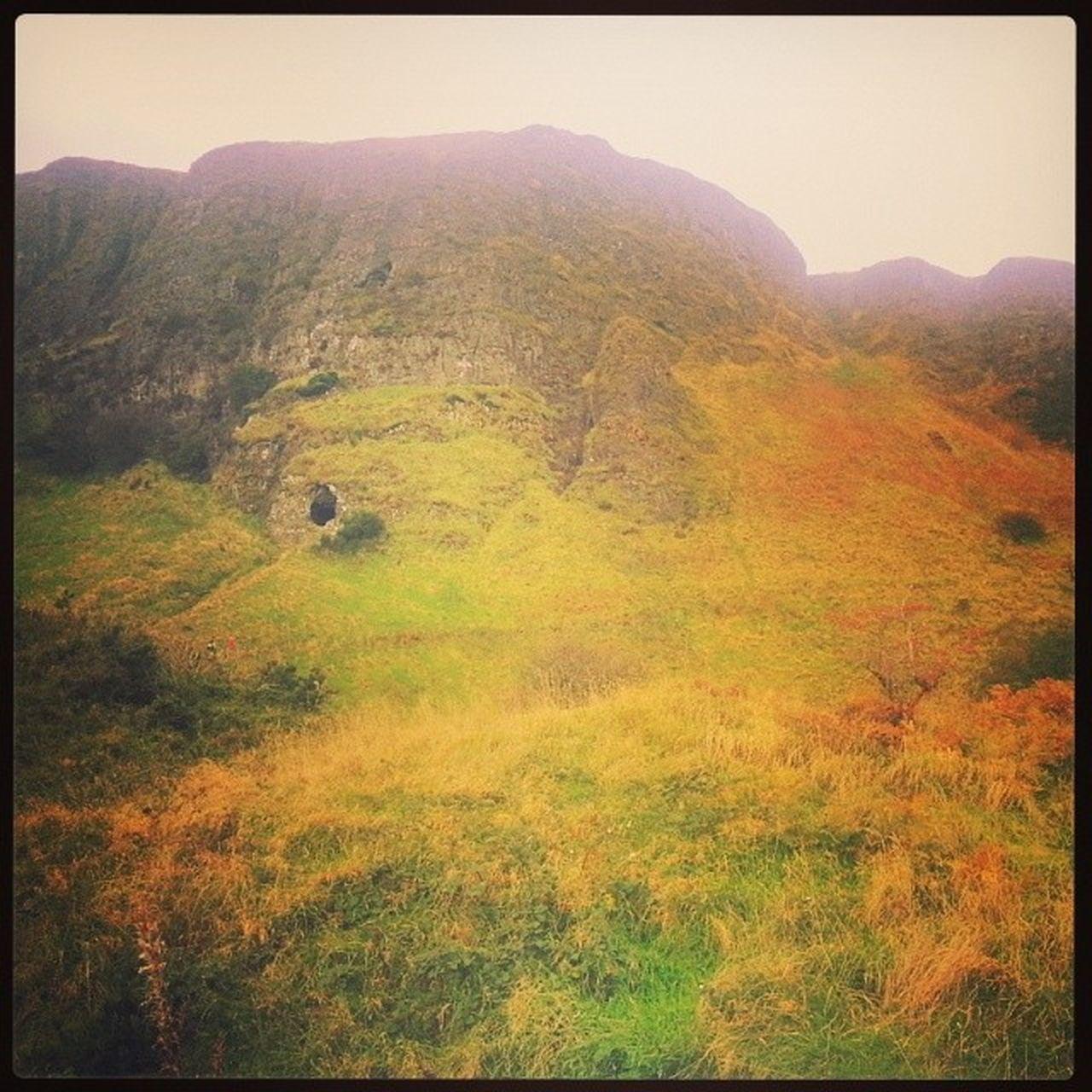 Cavehill Belfast Ireland