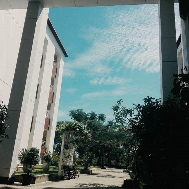 Một ngày nắng đẹp :))) Iu