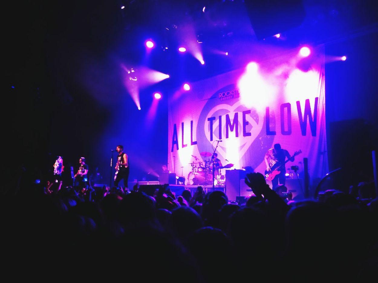 All Time Low @ Tivoli, Utrecht 11/03/2015 // Alltimelow All Time Low Concert Utrecht Tivoli Tivolivredenburg Alex Gaskarth Jack Barakat Zack Merrick Rian Dawson