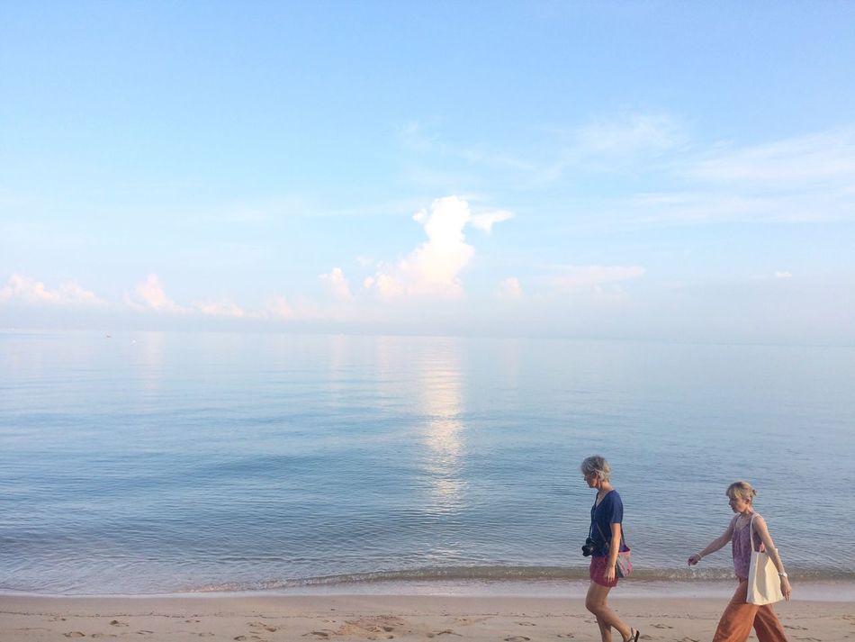Beach Life Is A Beach Pattaya Thailand