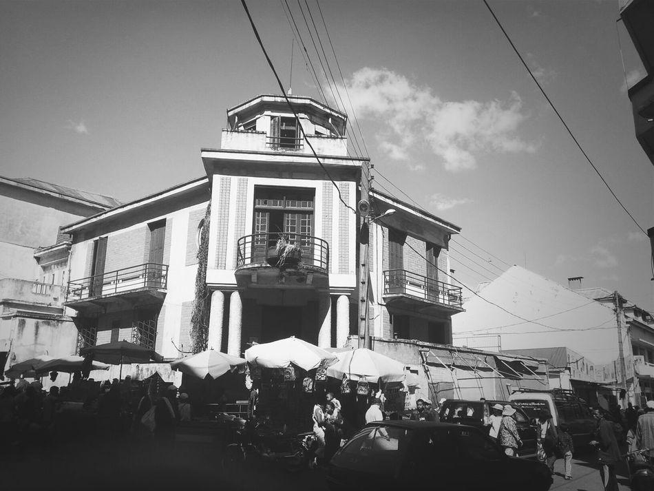 Blackandwhite Madagascar  Streetphotography
