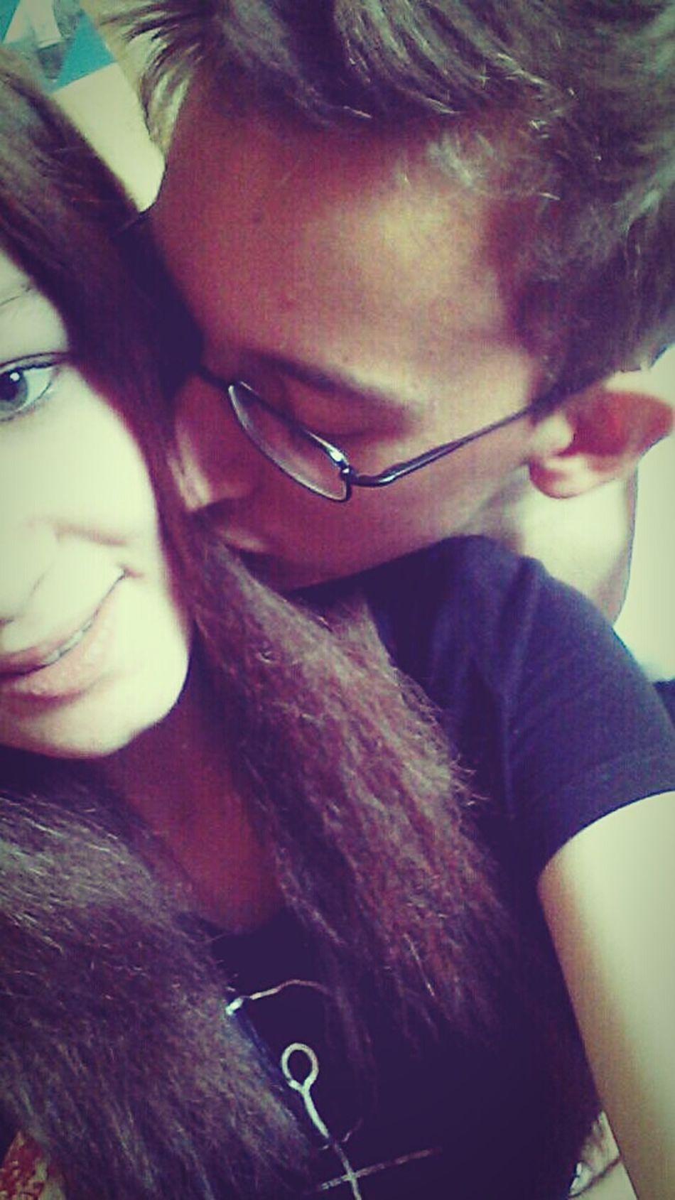 I Love My Girl  My Girl ❤ Nice Weekend i love u!♥