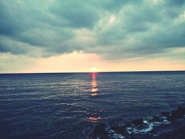 Love Sunset Sunset_collection Okinawa