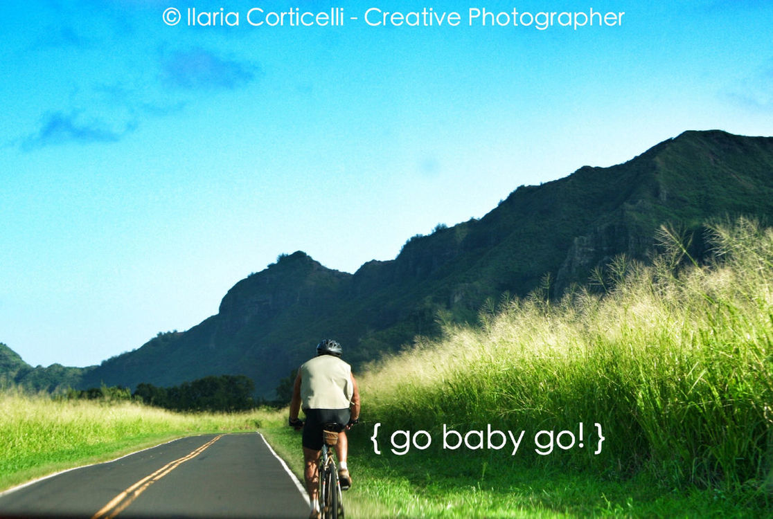 CreativePhotographer at Hawaii by Ilaria Corticelli