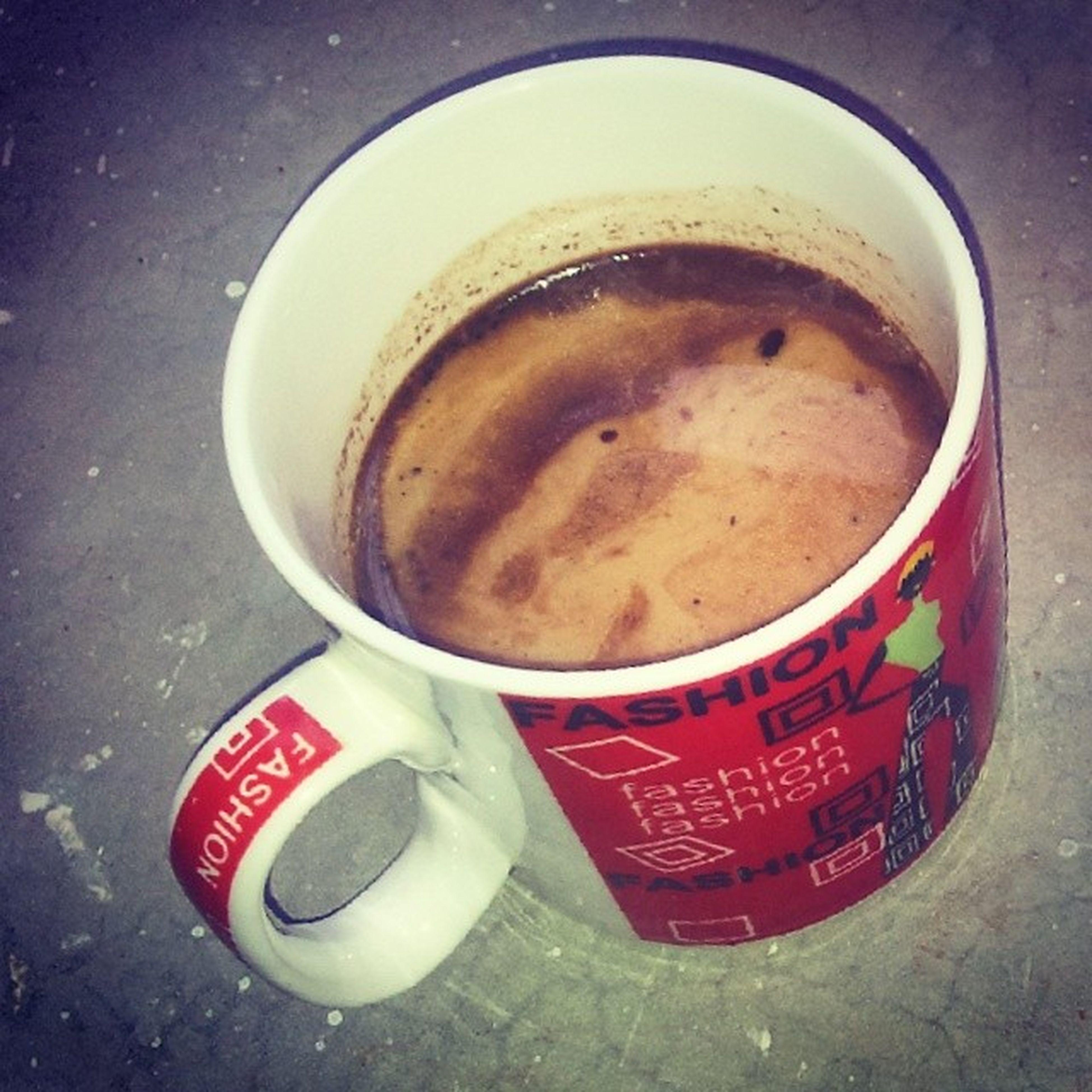Hot chocolate... Chocolate_coffee Milky Coffee_mug
