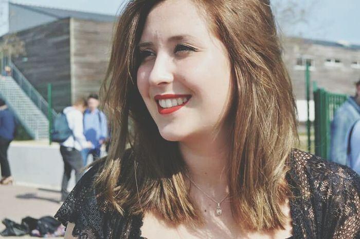 Parce que sourire est notre plus grande arme. ☀