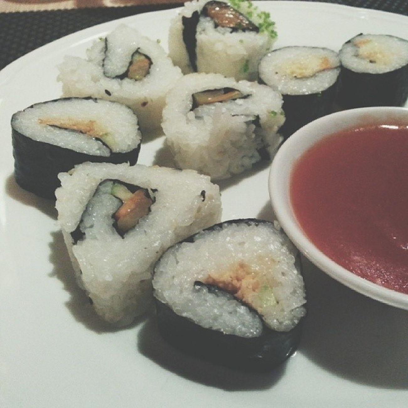 Sushi Sushiporn Saturday Sushiwok 8marzo festadelladonna cenetta dinner love