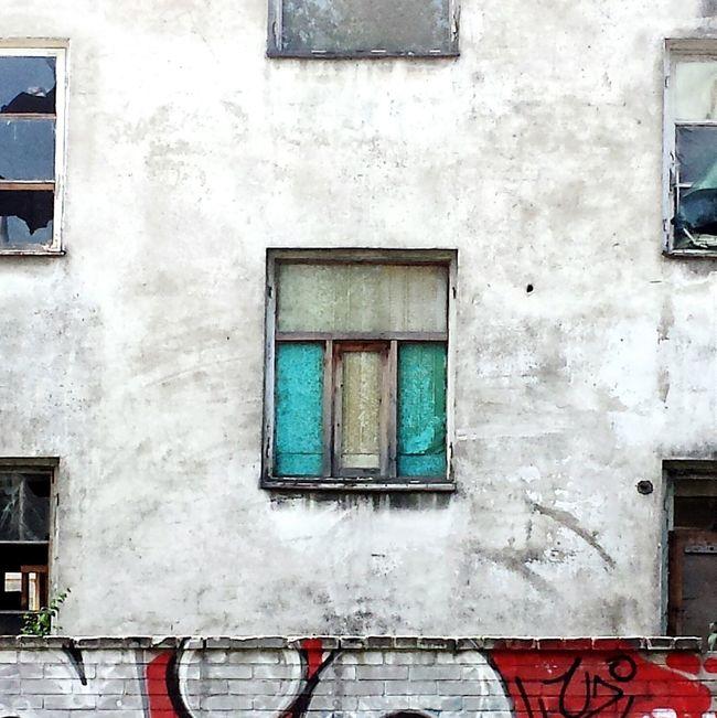 Window Colourlover Wall First Eyeem Photo