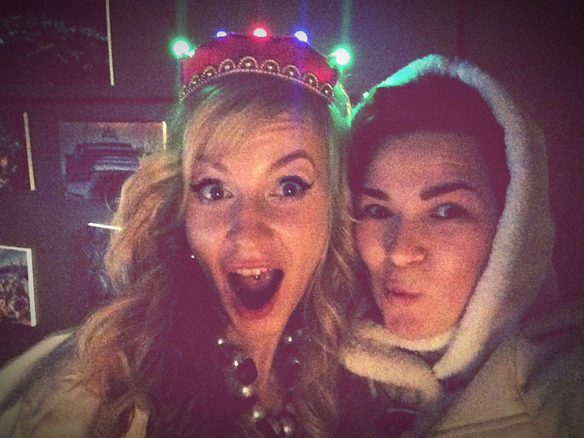 Fierycromn&northwoman Happy C: HBD!