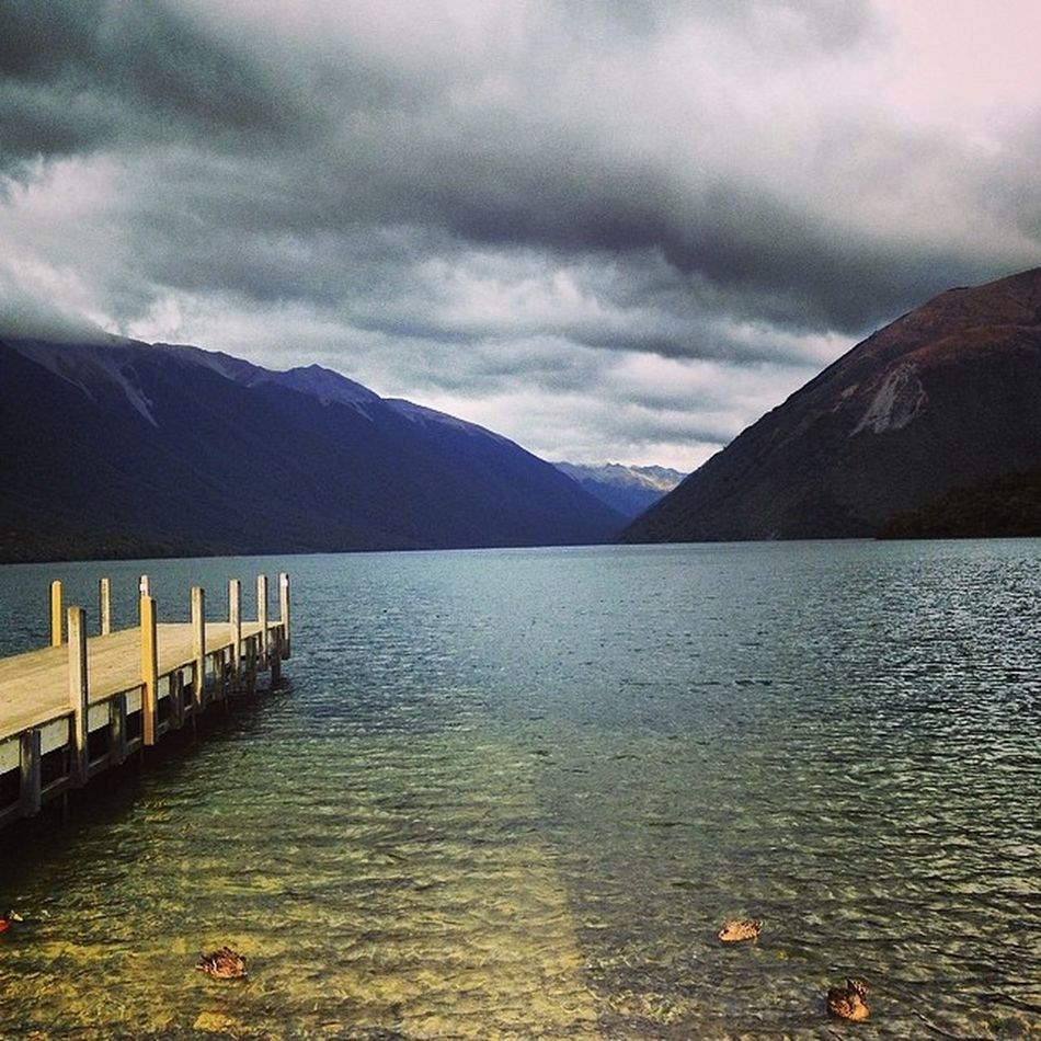Lakenelson Newzealand Sittingonthedock Mountains Tranquility Traveling Worldwide_shot Lonley Planet Blues Water Reflections Waterfront Inthedistance Peaceful Kiwiexperience Newzealandphotography Lake View Great Lakes NelsonsAdventures Worldplaces Views Edge Of The World Freedom ExpressYourself Gopro Lakescape