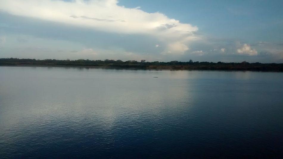 Nature Lake Rio Sao Francisco Natureza