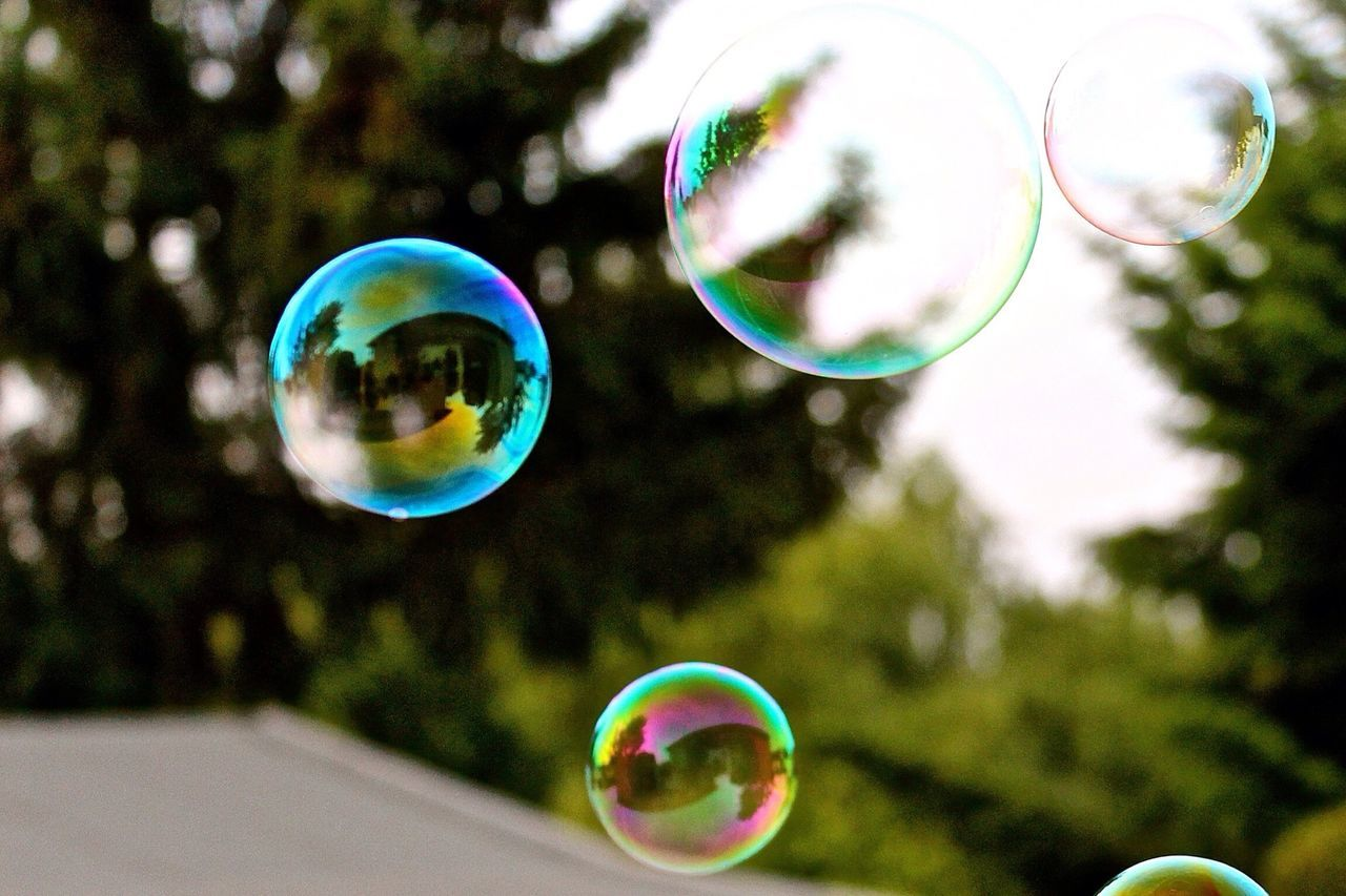 Beautiful stock photos of bubbles, Beauty In Nature, Bubble, Close-Up, Day