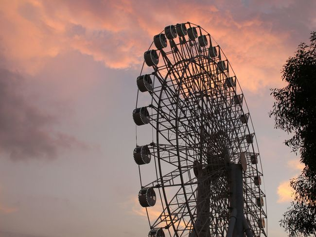 Ferris Wheel Round And Round High Sky Silhoutte Photography Silhouette Silouette & Sky SkyRanchPampanga Pampanga Philippines Pampanga, Philippines Another Day Enjoying The View Unwinding Snap Click Click Click 📷📷📷 Goodday Enjoying The Moment Enjoying The Sights Enjoying The Life Eos700dcanon Canonphotography Pilipinas Ferriswheelinthecity🎡🎢