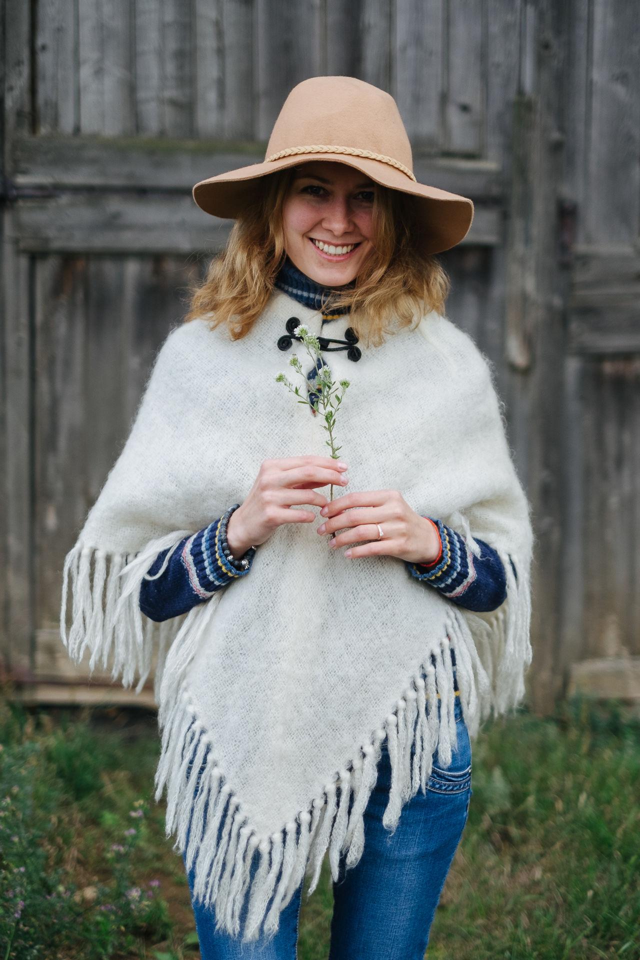 Boho Casual Clothing First Eyeem Photo Folk Folkstyle Fujifilm Fujifilmru Girl Kinfolk Lifefolk Lifestyles Outdoors Russian Girl