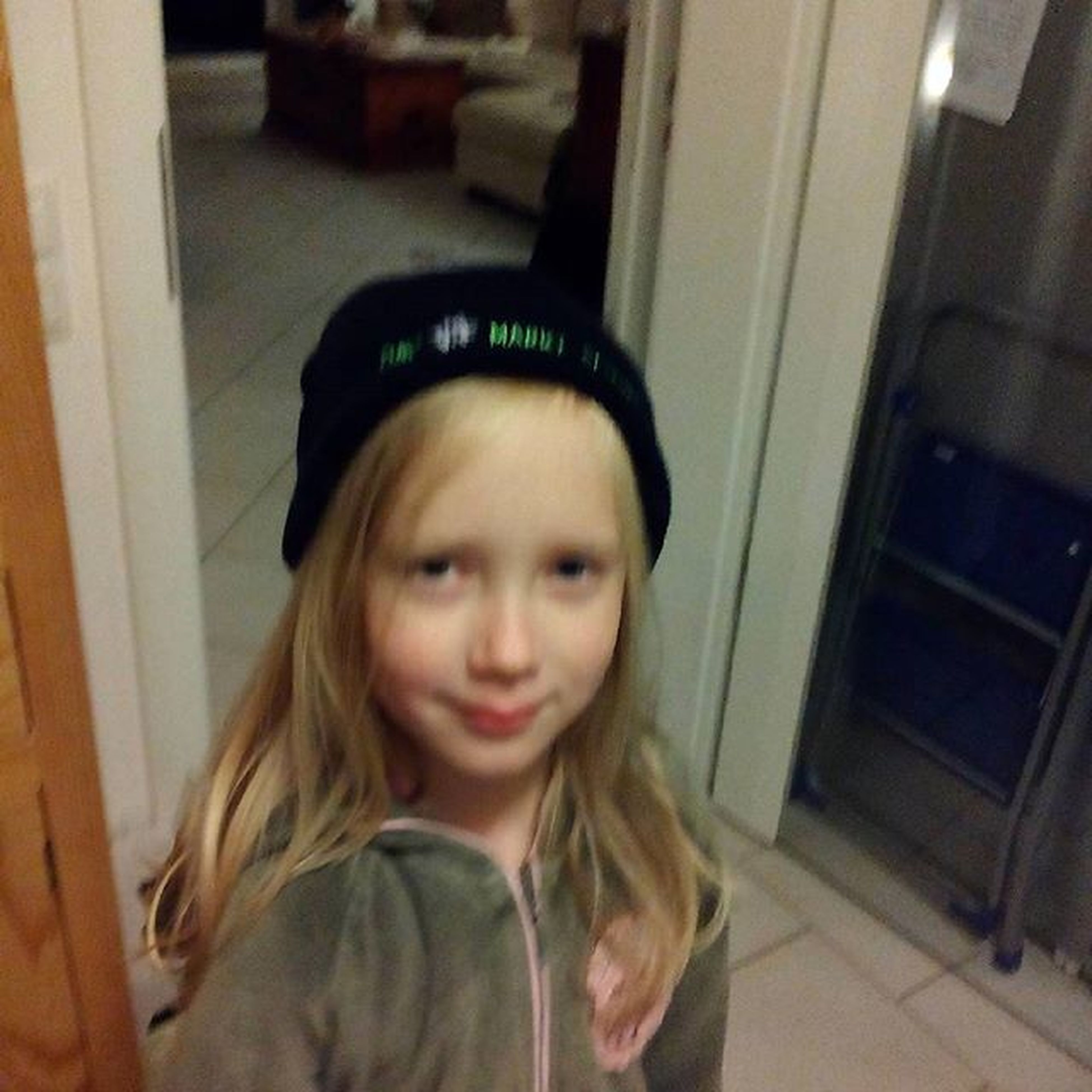 Beanie Beaniepower Littlesister And I have bad photography skills😂😂😂