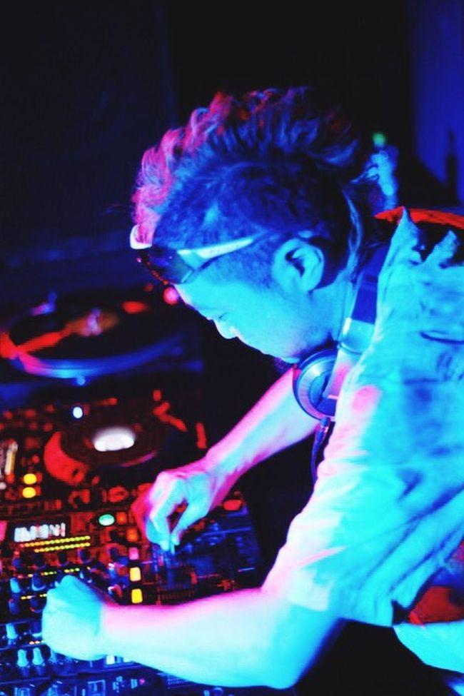 A.K.III.O!!! DJ A.K.iii.O!!!