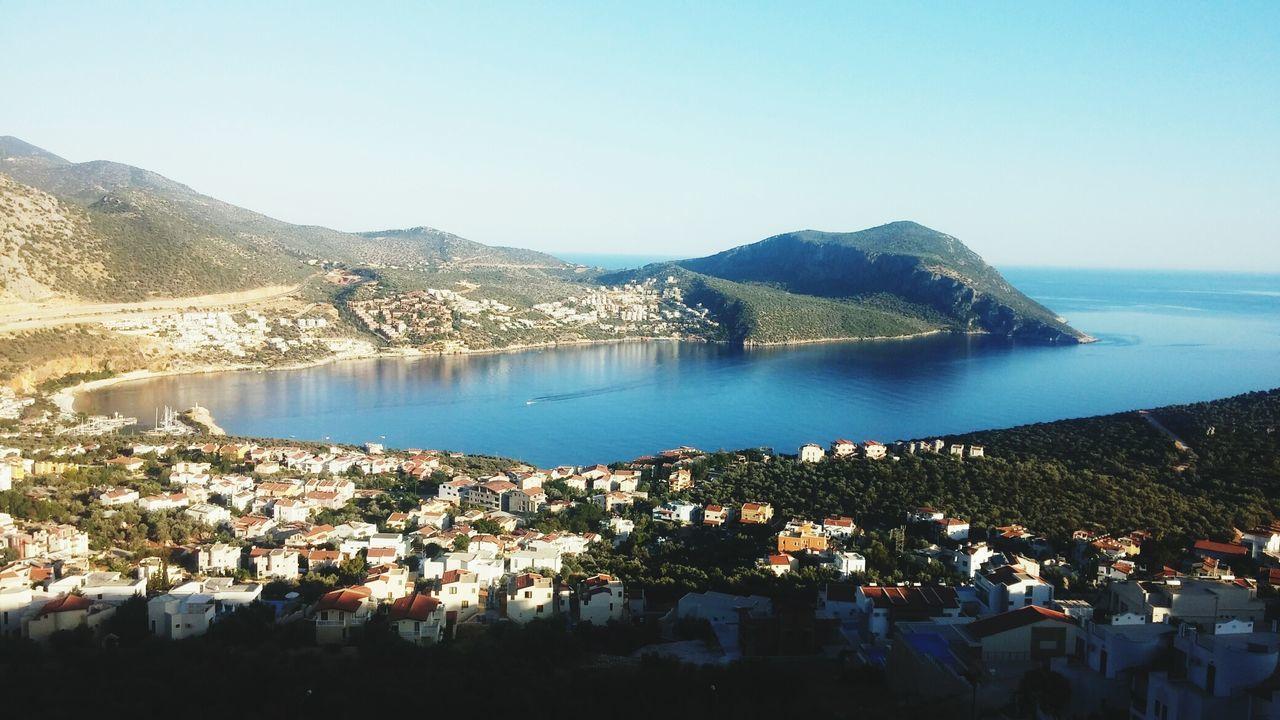Şüphesiz Ki Antalya Dünyanın En Güzel Yeridir.