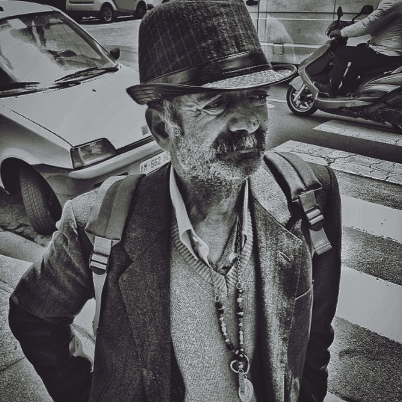 Untold Stories People Peoplephotography Streetphotography Streetphoto_bw Sardegna Cagliari Urban City Eye4photography