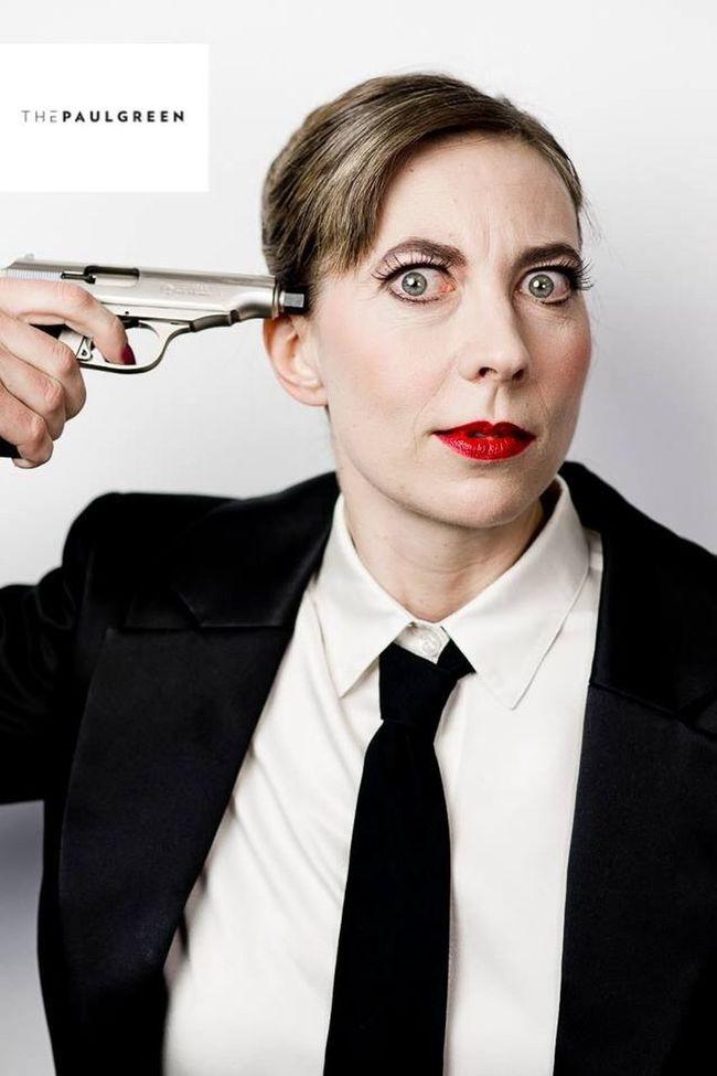 Portrait Opéra Singer  Performance The Portraitist - 2015 EyeEm Awards
