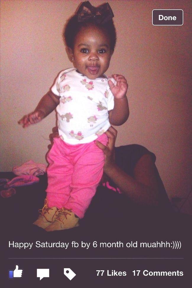 Tete Baby Jurni❤