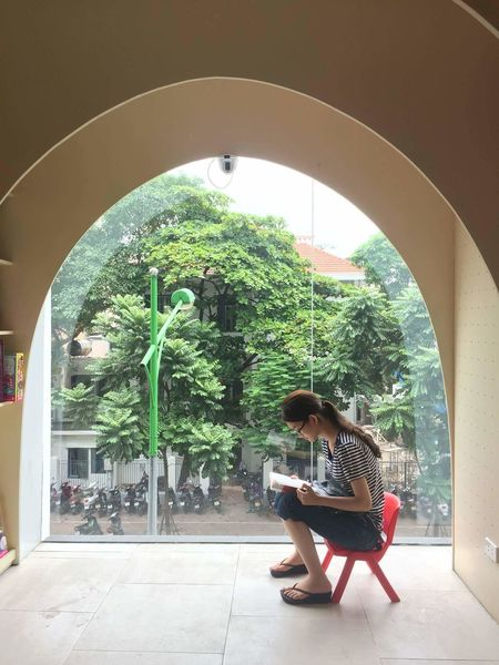 Nofilternoedit Takenbyfriend Reading Book Booklover Bookstore Glasses 17 Hanoi, Vietnam Asian  Mix Yourself A Good Time