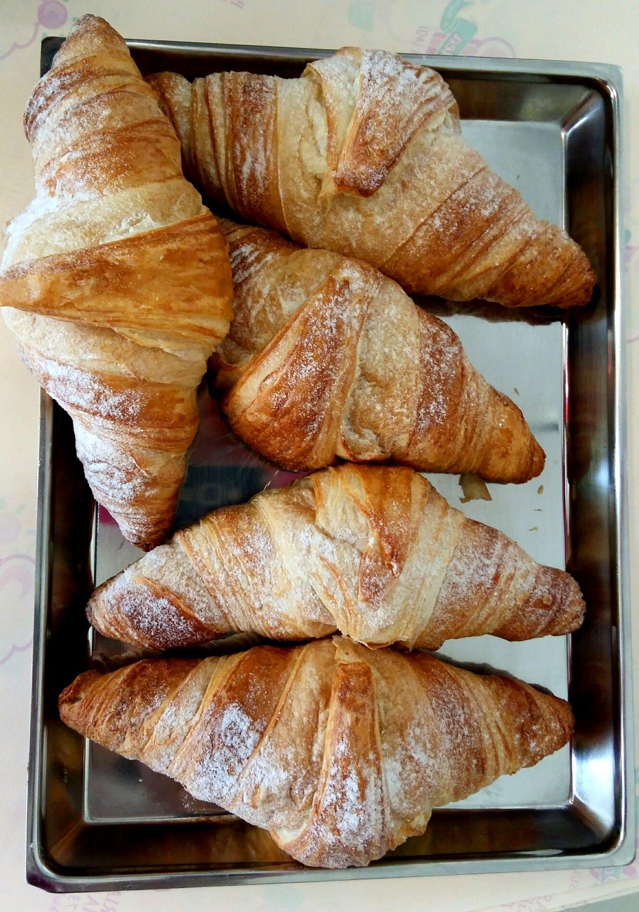 Show Us Your Takeaway! Cake Homemade Food Farina Cucina Cucinare Zucchero Cornetto Croissant Croissant For Breakfast Breakfast Takeaway Colazione Colazione Time  Cucinaitaliana Foodphotography